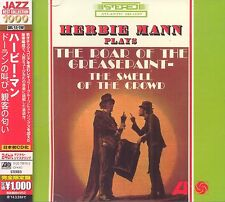 Herbie Mann The Roar Of The Greasepaint-The Smell Of The Crowd CD NEW SEALED