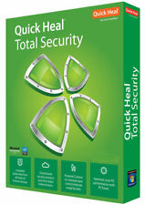 Quick Heal Total Security 2016 3 USER 3 YEAR QuickHeal Antivirus 3 PC 3 yr