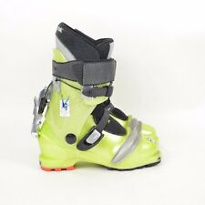 SCARPA F1 Ultralight AT Alpine Touring Backcountry SKI BOOTS / 24