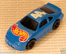 #44 HW Kyle Petty nascar McDONALDS Happy Meal EXCLUSIVE promo Hot Wheels Loose