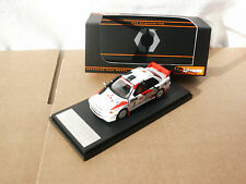 MITSUBISHI LANCER EVOLUTIONIII #2 SAFARI RALLY 1995 KUUKKALA/SHINOZUKA HPI 1/43