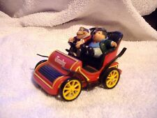 Disney Theme Park Collection Die Cast Mr. Toad's Wild Ride. Used. RARE. .