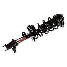 FCS 1331605R &L Strut Coil Spring Mount Assembly 04-09 Chevrolet Aveo FRONT PAIR