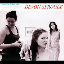 Devon Sproule, Devon Sproule, Keep Your Silver Shined Audio CD