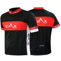 Summer Mens Cycling Jersey Shirt Short Sleeves Top Bicycle Team Racing Shirt Top