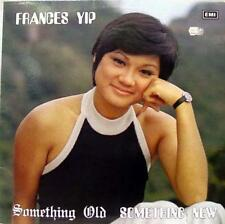 FRANCES YIP something old something new LP VG+ EMGS 6002 Vinyl 1976 Record
