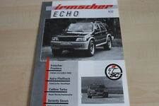 124629) Opel Calibra Turbo - Opel Irmscher Echo 04/1992