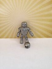 Marvel Minimates TRU Iron Man 2 Mark II James Rhodes Exclusive Cheap Intl Ship