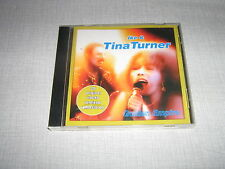 IKE ET TINA TURNER CD SABAM GOLDEN EMPIRE