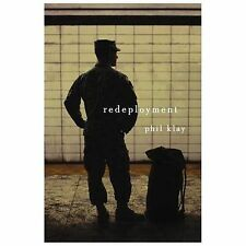 Redeployment by Phil Klay (2014, Hardcover)