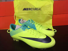 Nike Mercurial Vapor VII FG Men's Soccer Cleats Football Shoes