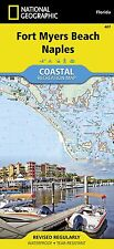 National Geographic Trails Illustrated Map: Marco Island, Ten Thousand Islands