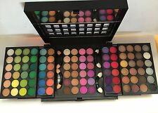 EYESHADOW PALETTE NEW 96 PROFESSIONAL MATTE/SHIMMER VIBRANT COLOURFUL NEUTRAL