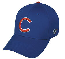 CHICAGO CUBS ~ Official MLB Adjustable Adult Baseball Cap Hat ~ New!