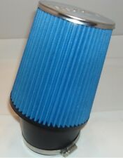 "Kool Blue KUC0711 Lifetime Washable Cone Air Intake Filter 3"" Inlet x 5"" Height"