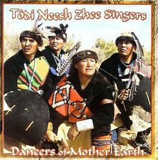 Todi Neesh Zhee Singers  - Dancers of Mother Earth (Flowinglass) CD NEW Native