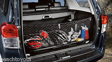 2010-2017 4RUNNER WITH 3RD ROW SEAT CARGO NET ENVELOPE GENUINE TOYOTA ACCESSORY
