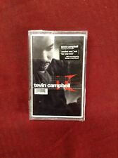 Campbell, Tevin: Tevin Campbell  Audio Cassette