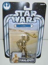 Star Wars Original Trilogy OTC C-3PO #13