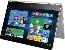 HP Spectre x360 13-w023dx 2-in-1 Touch Laptop i7-7500U 16G Ram 512GB SSD Win 10