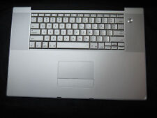 "Keyboard Top Case Palm Rest with Trackpad for Apple MacBook Pro 17"" A1212 2007"