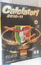 ALBUM CALCIATORI PANINI 2010 2011 Collezionismo Sport Calcio Campioni Figurine