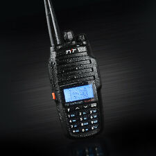 Luxury Two Way Radio TYT TH-UV8000D 10W Dual Band Amateur Handheld Transceiver