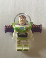 Buzz Lightyear Minifig Toy Story Movie Leg Fig Disney Space Ranger Woody Al