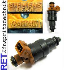 Iniettore strumento Siemens 4612402 CHRYSLER VOYAGER ES 3,3 puliti esaminato &