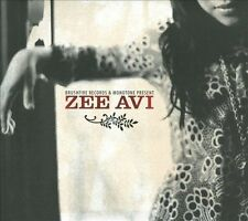Zee Avi 2009 by Zee Avi Ex-library - Disc Only No Case
