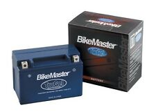 2008-2011 Yamaha XV19CX Raider TruGel Gel Battery By BikeMaster MG14B-4