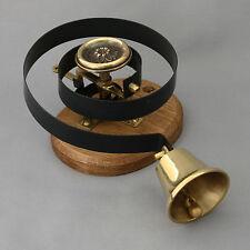 Victorian Brass Front Door/Servants Bell