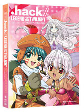 .hack//Legend of the Twilight: The Complete Series (DVD, 2015, 2-Disc Set)