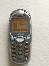 Siemens ME 45 -  Unlocked Cellphone *VINTAGE* *COLLECTIBLE*