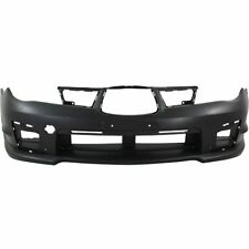 New Front Bumper Cover for Subaru Impreza SU1000155 2006 to 2007