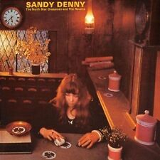 *NEW* CD Album Sandy Denny - North Star Grassman ... (Mini LP Style Card Case)