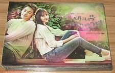 MY LOVELY GIRL RAIN f(x) KRYSTAL INFINITE L K-DRAMA OST 2 CD + 3 PHOTO SET NEW