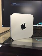 Apple Mac Mini | 500 Gb | 4 GB RAM | 2.3GHz Intel Core i5 | Wifi | Sierra