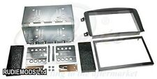 Mercedes Vito 03-06 Double Din Car Stereo Fitting Kit Facia CT23MB02