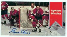 Gordie Howe Red Wings Signed Autographed 1994 Parkhurst Tall Boy Card #161