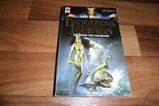 Gary Gygax -- die LÖSUNG von SAMARKAND // Dangerous Journeys Mythus  # 2 / 1993