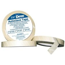 "DEFEND 3/4"" X 60 YDS ROLL AUTOCLAVE STERILIZATION INDICATOR TAPE"