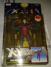 X-Men Classics Archangel Arch Angel Figure Marvel Toy Biz Sealed NRFP
