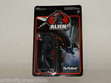 "ReAction Alien (Big Chap) 3.75"" Action Figure UNPUNCHED"