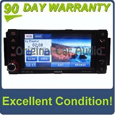 VW Routan MyGIG Touch Screen SAT USB Radio Stereo REN DVD MP3 CD Player WMA AUX