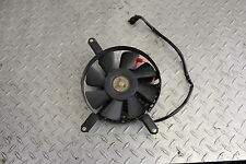 2003 KAWASAKI VULCAN 800 VN800A ENGINE RADIATOR COOLING FAN MOTOR