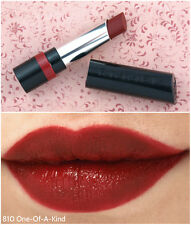 RIMMEL LONDON The Only 1 Lipstick - One of a Kind New Red Dark Maroon Lip Stick