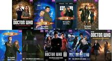 DOCTOR WHO THE COMPLETE SERIES SEASONS 1-9 DVD 1 2 3 4 5 6 7 8 9 NEW