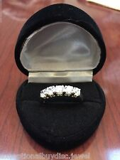1.25CTW LCS* DIAMOND WEDDING ENGAGEMENT BAND RING SIZE 9 + GIFT BUY 2 FOR GUARDS