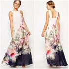 Nice Pregnant Maternity Wedding Party Evening Maxi Dress Gown Long Prom Dress
